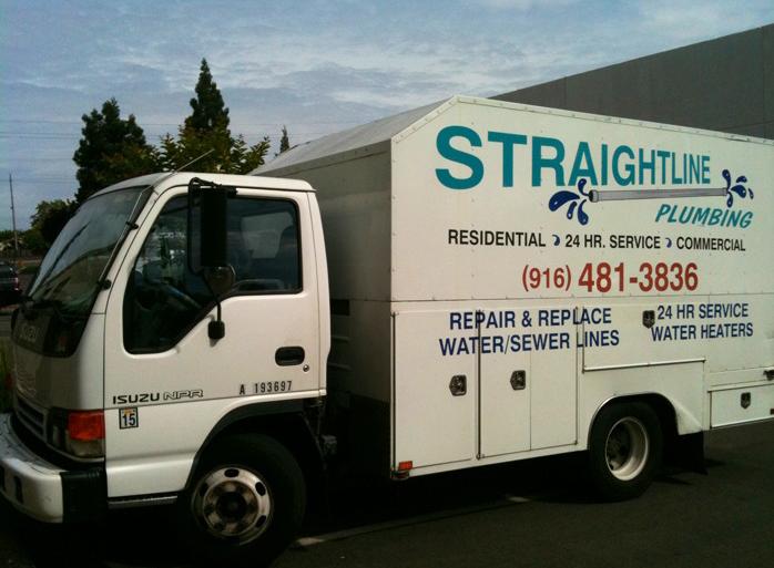 Straightline Plumbing